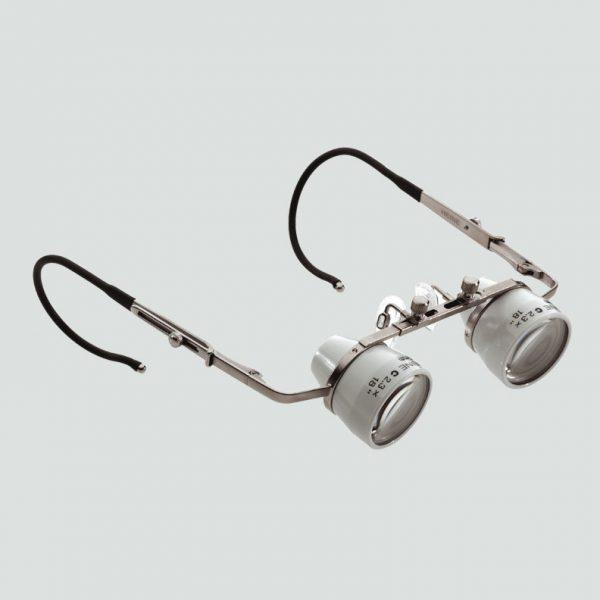 Lupy okularowe serii C®