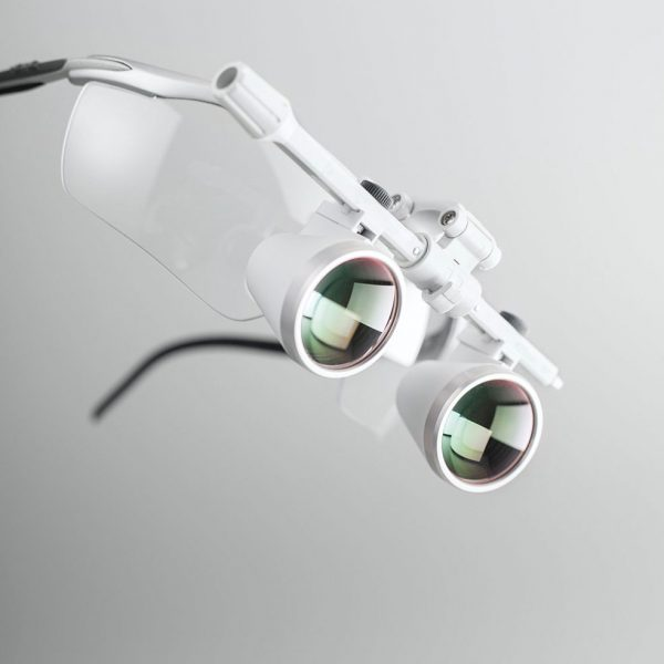 Lupy okularowe serii HR®